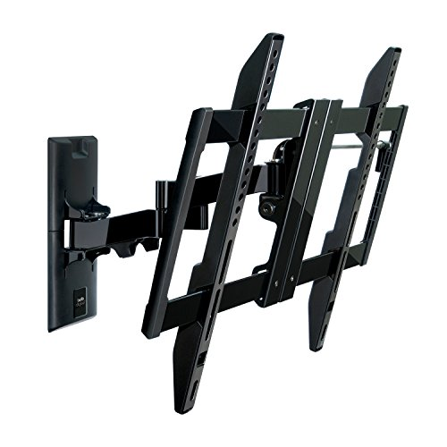 Bell'O Digital 7845B Articulating Full Motion TV Wall Mount for TVs up to 55'', '' Extension by Bell'O
