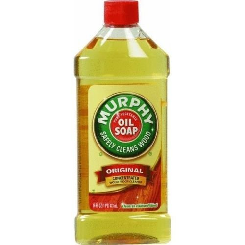 Murphy Oil Soap, Original Formula 16 fl oz  - by Murphy Oil
