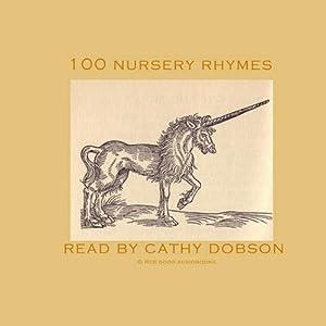 100 Nursery Rhymes Audiobook