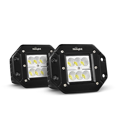 18 Led Light