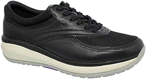 Joya Schuhe AG 732cas - Sydney black Sneaker Gr. 7