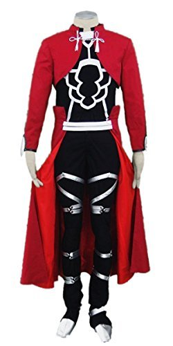 CosEnter Fate Stay Night Archer Outfit 1st Cosplay Costume