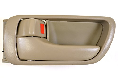 05 camry door handle - 5
