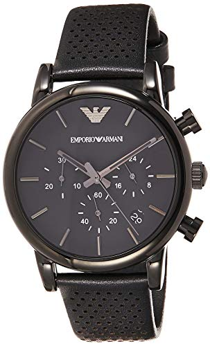 Emporio Armani AR1737 Dress Leather product image