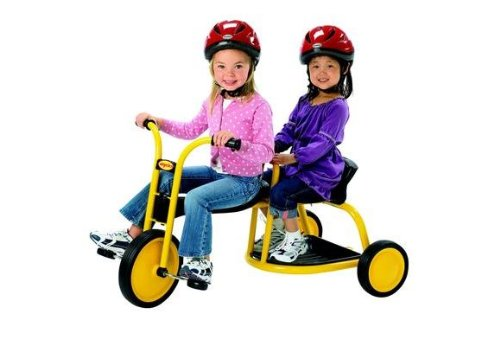 Preschool Trikes (Angeles Tandem)