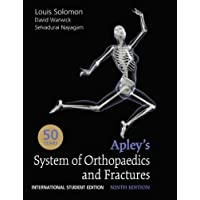 Apley's System Of Orthopaedics And Fractures ISE(Org)