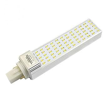 Ledbox Bombilla LED G24d-3 2, 12 W