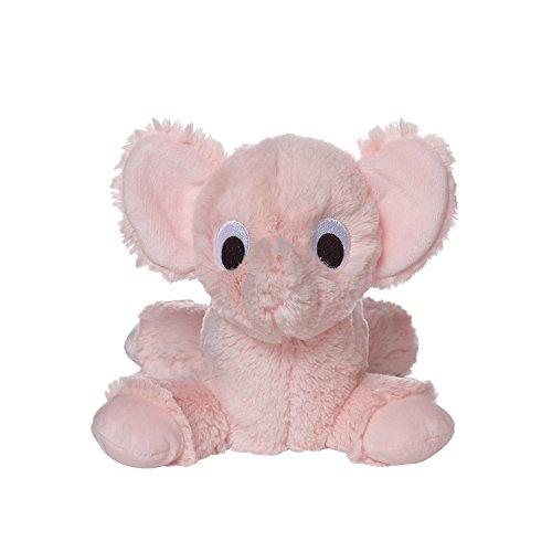 Manhattan Toy Floppies Baby Elephant Stuffed Animal
