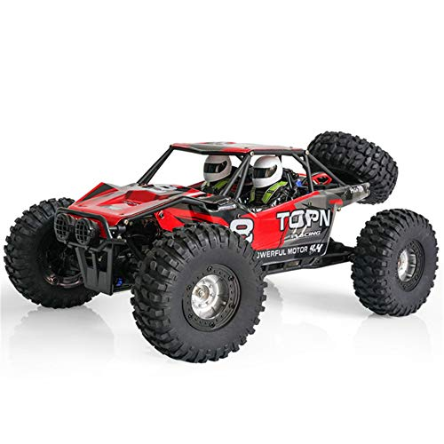 HUAXING High Speed Electric RC Cars Sports Drift 1/12 2.4G 4WD 50KM/H Fast Speed Rock Crawlers Off-Road Climbing RC Car with Transmitter Charger 2019 New