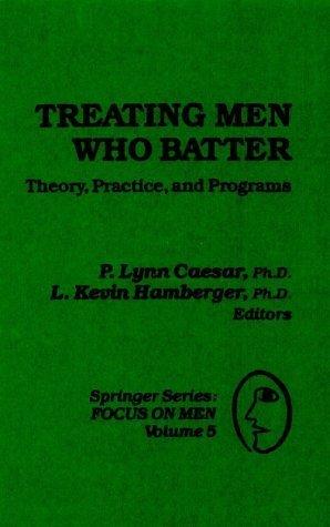 programs for men who batter - 5