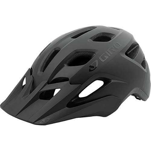 Giro Compound MIPS Bike Helmet - XL (Matte Black)
