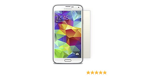Reticare 352P-8603-B - Protector de pantalla para Samsung Galaxy ...