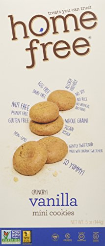 Homefree Treats Can Trust Organic product image
