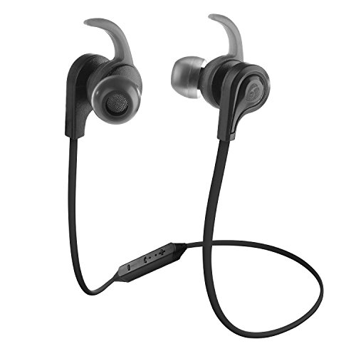 Sports Digital Music MP3 Player In-Ear Headphones (Black) - 3
