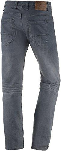 Bleu Garcia Fit Hombre Foncé Straight Jeans Jeans xrv7grIw