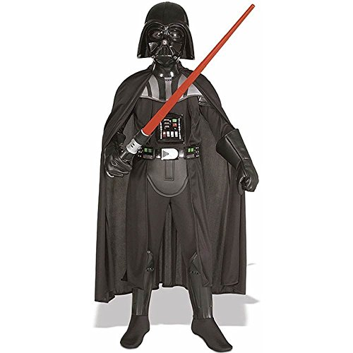 Star Wars Classic Deluxe Darth Vader Child Costume