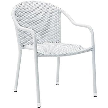 Amazon Com Crosley Furniture Palm Harbor Outdoor Wicker