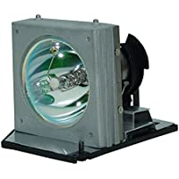 AuraBeam Economy Optoma EP739 Projector Replacement Lamp with Housing