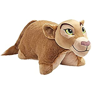 Pillow Pets Disney Lion King Nala Stuffed Animal Plush Toy