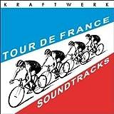 Tour De France Soundtracks by Kraftwerk
