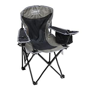 Coleman Quad Cooler Arm Chair, Kids