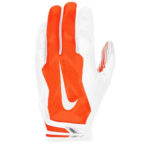 All White Nike Receiver Gloves On Sale Off41 Discounts