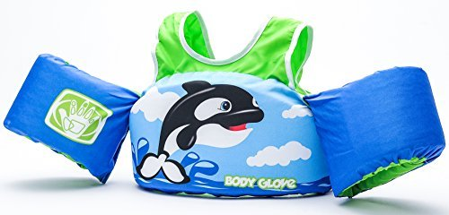 Body Glove Whale Motion Swim Life Jacket (Swim Life)
