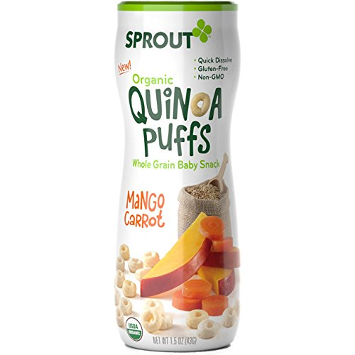 sprout-organic-baby-food-sprout-quinoa-puffs-organic-baby-food-snack-mango-carrot-15-ounce