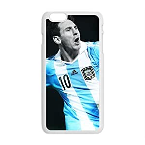 Argentina Captain Lionel Messi FC Barcelona Phone Case for iphone 5s