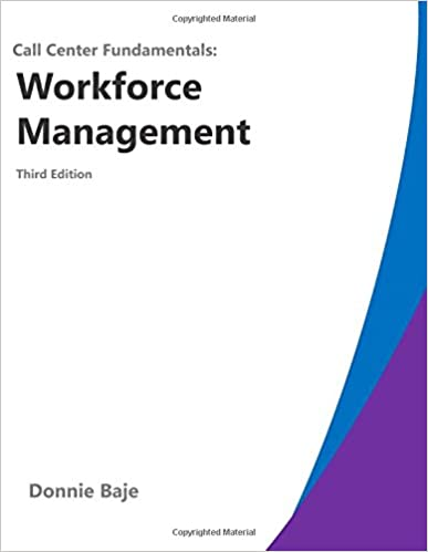 Download call center fundamentals workforce management third ebook call center fundamentals workforce management third edition tags fandeluxe Image collections