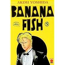 BANANA FISH T.5