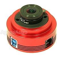 ZWO ASI120MC Color Astronomy Camera 1.2 Mega Pixel ASI120MC