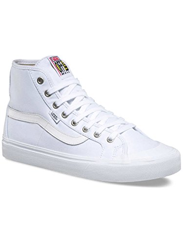 Vans Black Ball Hi Sf White/white blanco