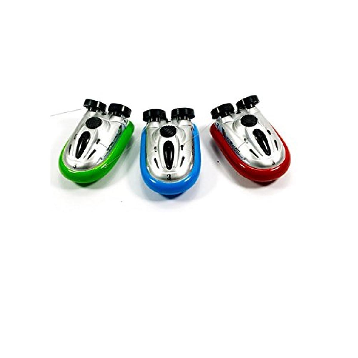 [해외] LIEBEYE hovercraft 네비게이션 아이 미니 리모트 컨트롤 모델 방수 보트 장난감 크리스마스 기프트