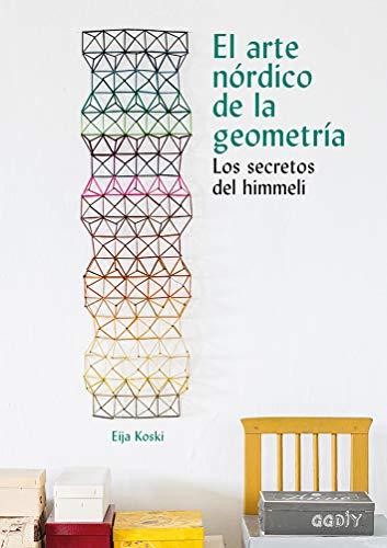 El arte nórdico de la geometría: Los secretos del Himmeli (GGDiy)