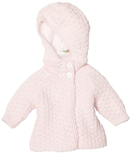 Mini Bamba Apparel Baby Girls' Cape Sweater