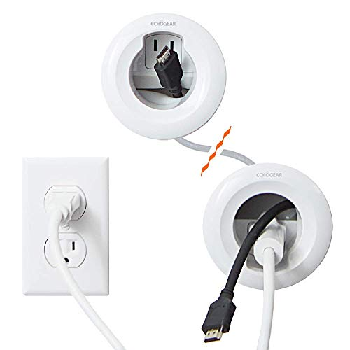 Echogear Power Voltage Cable Management product image