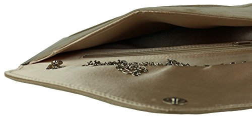 Poschette Girly Handbags Donna Nude Giorno FAOAxwq