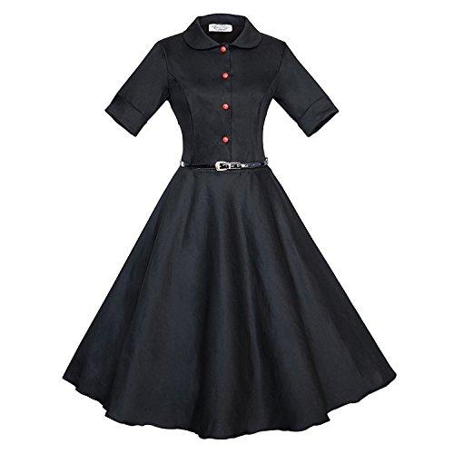 ebay 40s and 50s dresses - 7