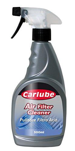 Lampa Cof500 Liquid Detergent for Air Filters, 500 ml: