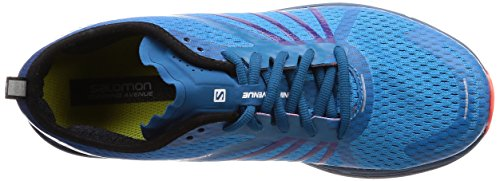 Trail 3 EU Black de Salomon Homme Bleu Black Sonic Multicolore 49 Hawaiian Pro Surf 000 Chaussures Ra wwqgnCxzXU