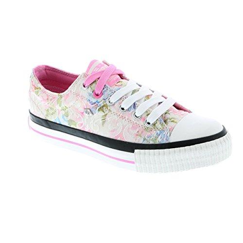 British Knights Mädchen Sneakers