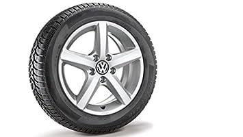 Volkswagen WKR Aspen 6 x 15 5/112/43 de Aluminio Base Cilindro de