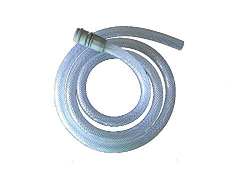 Replacement air mattress hose compatible with leading brands (Sleep Number & Select Comfort) Waterbed Replacement Parts