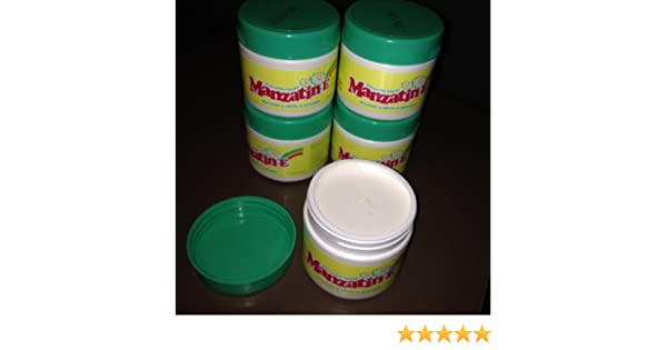 Amazon.com: Manzatin-E Diaper Cream and Ointment 235 gram: Health & Personal Care