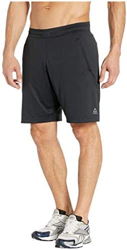 ボトムス ハーフパンツ・ショーツ One Series Training Knit Shorts Black メンズ [並行輸入品]