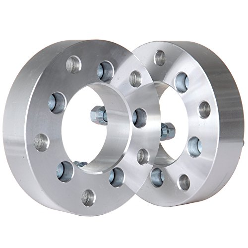 - SCITOO 2pc 5x5.5 to 5x4.5 or 5x139.7mm to 5x114.3mm 1.5 inch Thick 1/2
