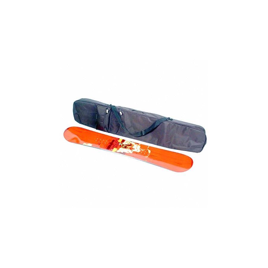 BoardBagz Padded Snowboard Bag