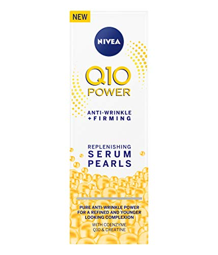 NIVEA Q10 Plus Anti-Wrinkle Serum Pearls - 40 ml