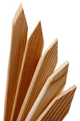 Universal Forest 1334 1''x2''x12'' Grading Stakes (bundle of 24)
